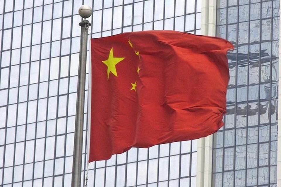 В МИД КНР раскритиковали силовые действия США и их союзников против Сирии