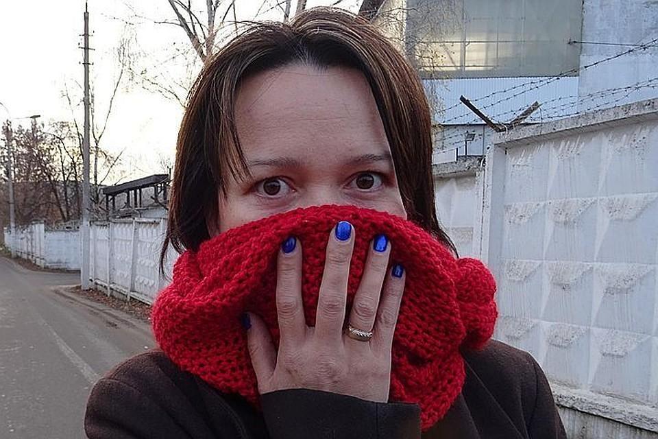 Жители Москвы снова жалуются на неприятный запах
