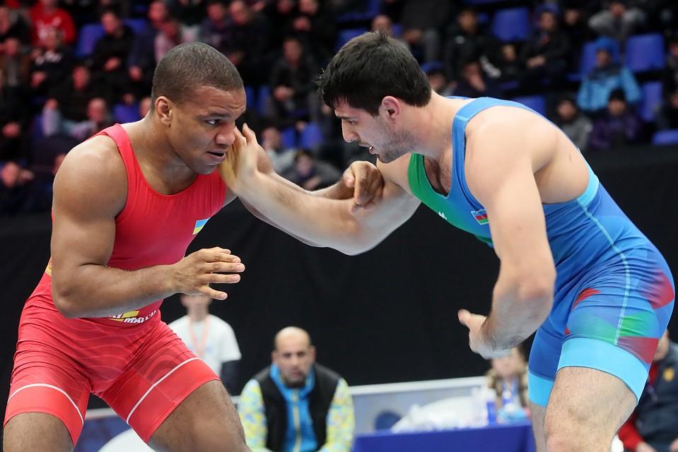 Сборная Украины поедет на чемпионат Европы в Каспийск.