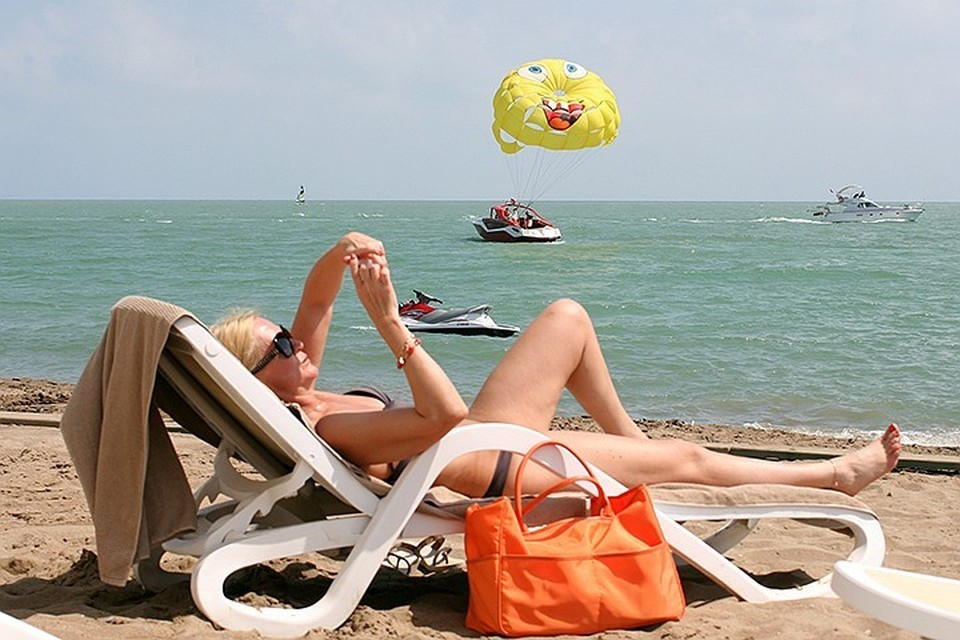 В Таиланде закрыли популярный пляж