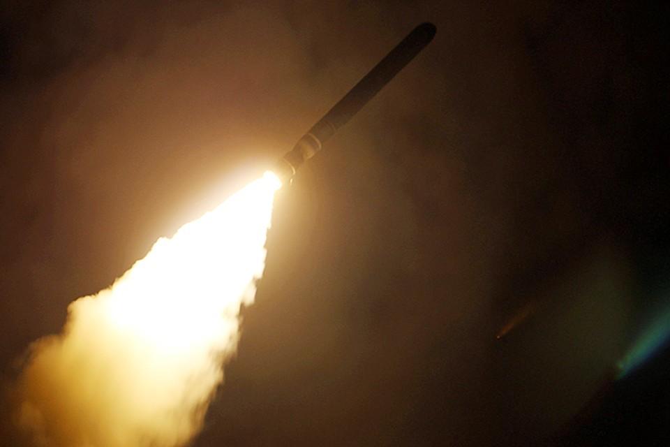 Ракеты уже в Москве, их изучают наши специалисты
