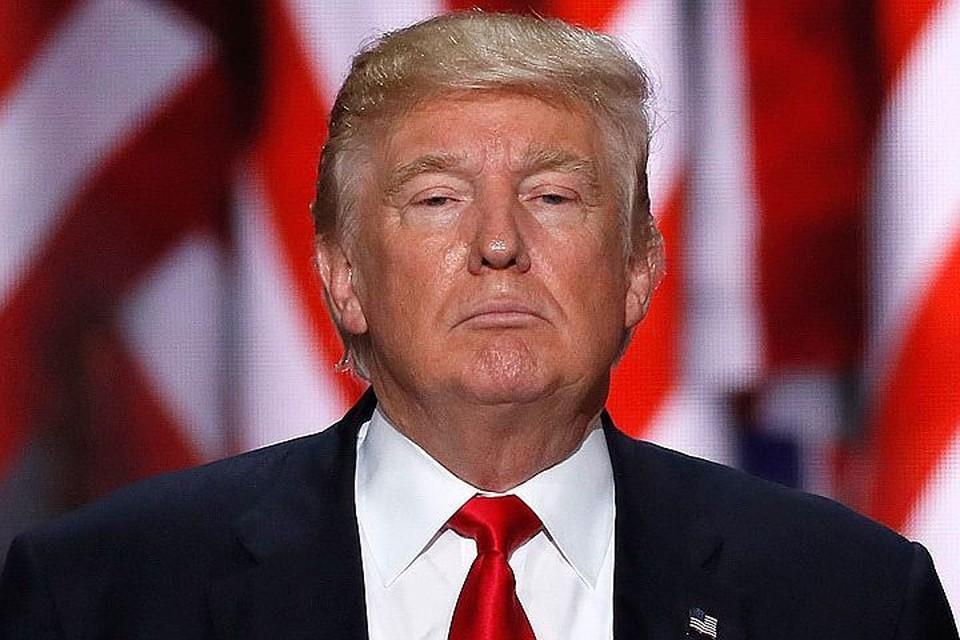 Трамп заявил о «жесткой схватке» между Россией и США в Сирии