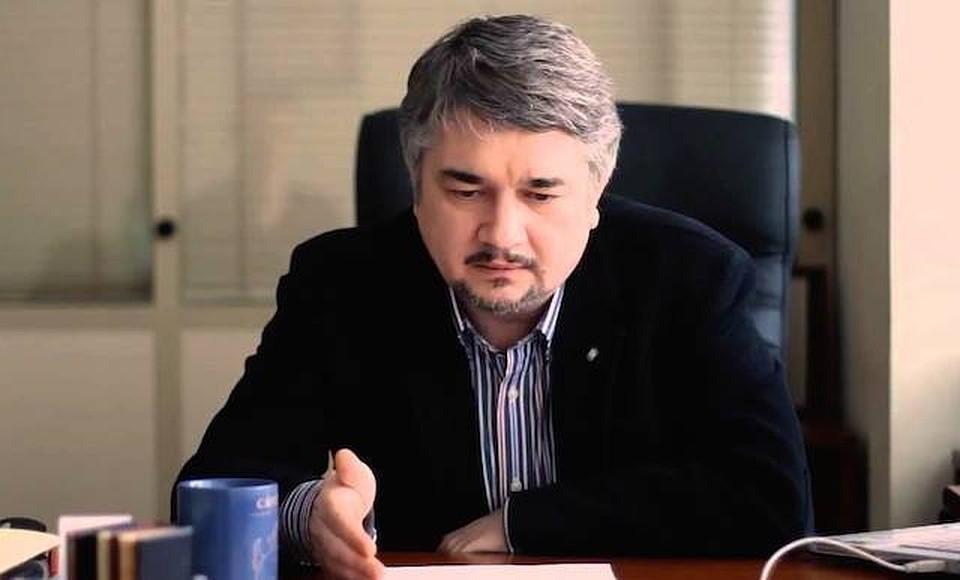 Ростислав Ищенко: Украина намеренно обостряет международный конфликт 20.04.2018