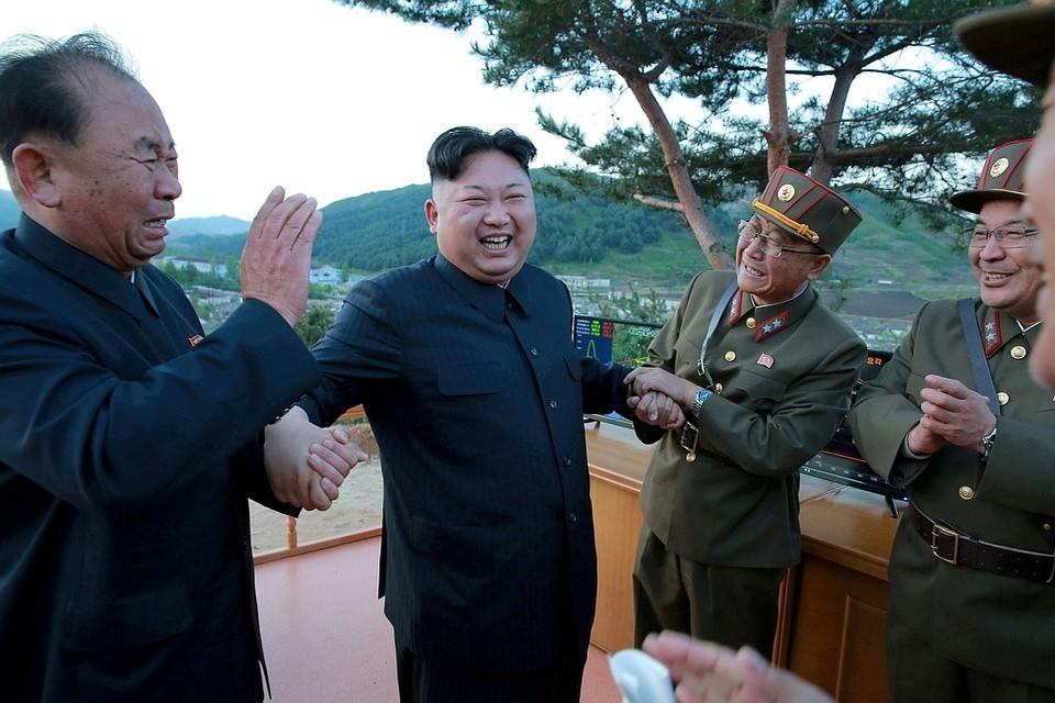 Трамп похвалил Ким Чен Ына за открытое и благородное поведение