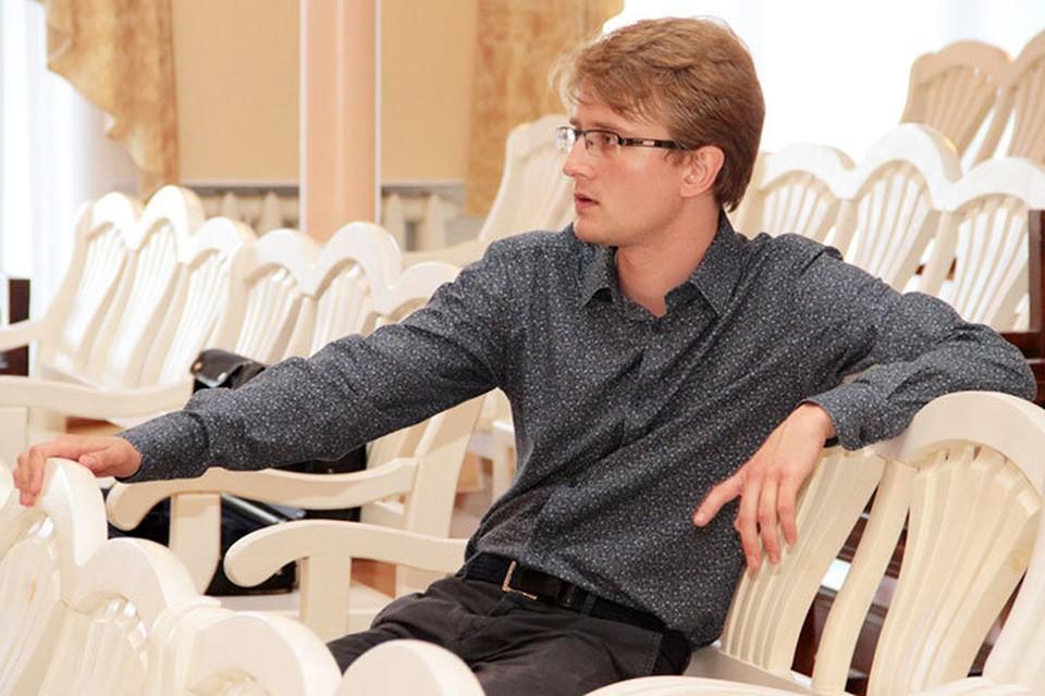 Тихон Хренников-младший написал симфонию «Память о Сталинграде». Фото: личная страничка героя публикации в соцсети