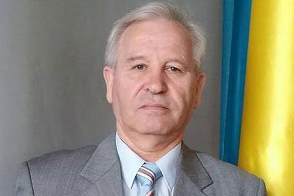 Среди украинских дипломатов в Европе полно откровенных нацистов e9e455832f0