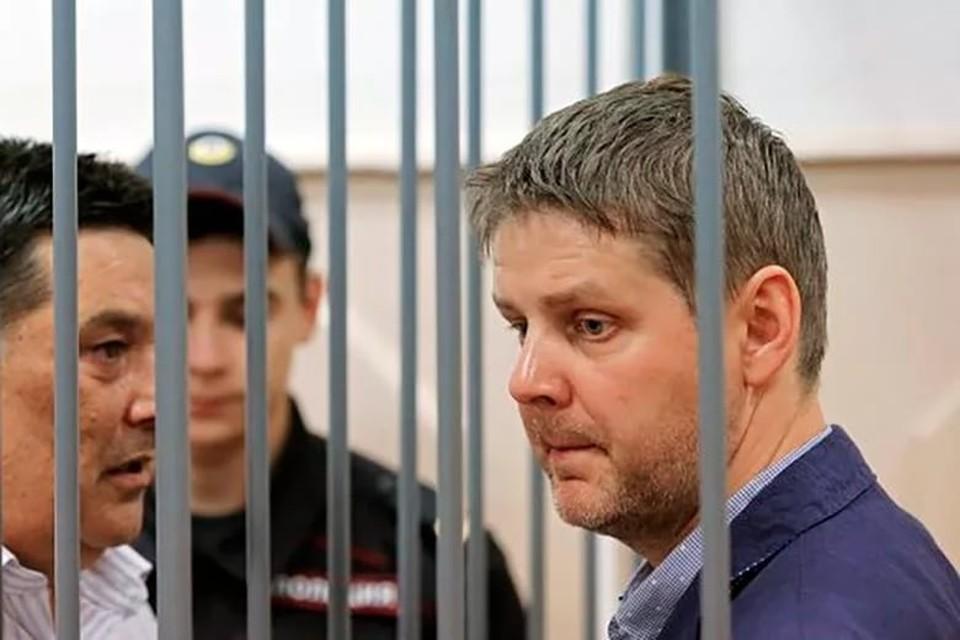 Демьян Москвин: Сделка с прокурором означала, что я должен был безоговорочно согласиться с версией следствия. Фото: www.vkurse.pro