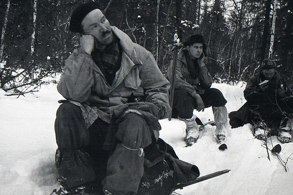 Семен Золотарев - фронтовик, прошедший всю войну с 1941 по 1945 годы