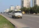 В Ульяновске в Родительскую субботу пустят дополнительные автобусы до кладбищ