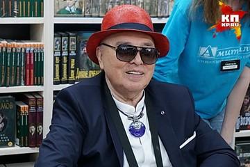 Вячеслав Зайцев: «Я был растроган, когда Алла Борисовна посидела со мной на 80-летии!»