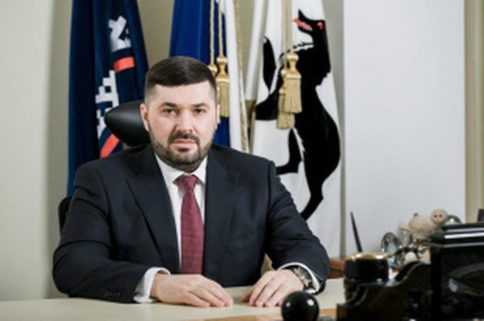 Иван Кононенко в «Национальном рейтинге» мэров вошел в десятку лидеров