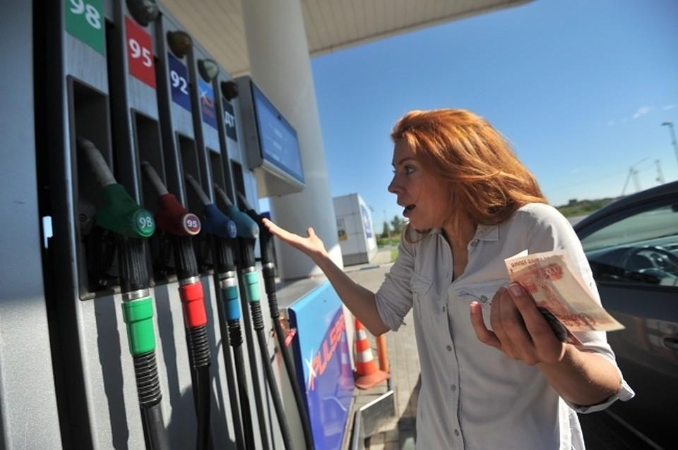 Изображение - Цены на бензин с 1 января 2019 года. последние новости inx960x640