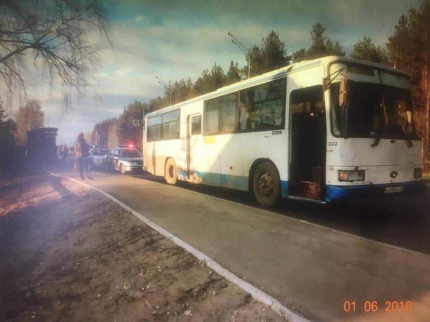 В автобусе приставали девушке россия скрытая камера
