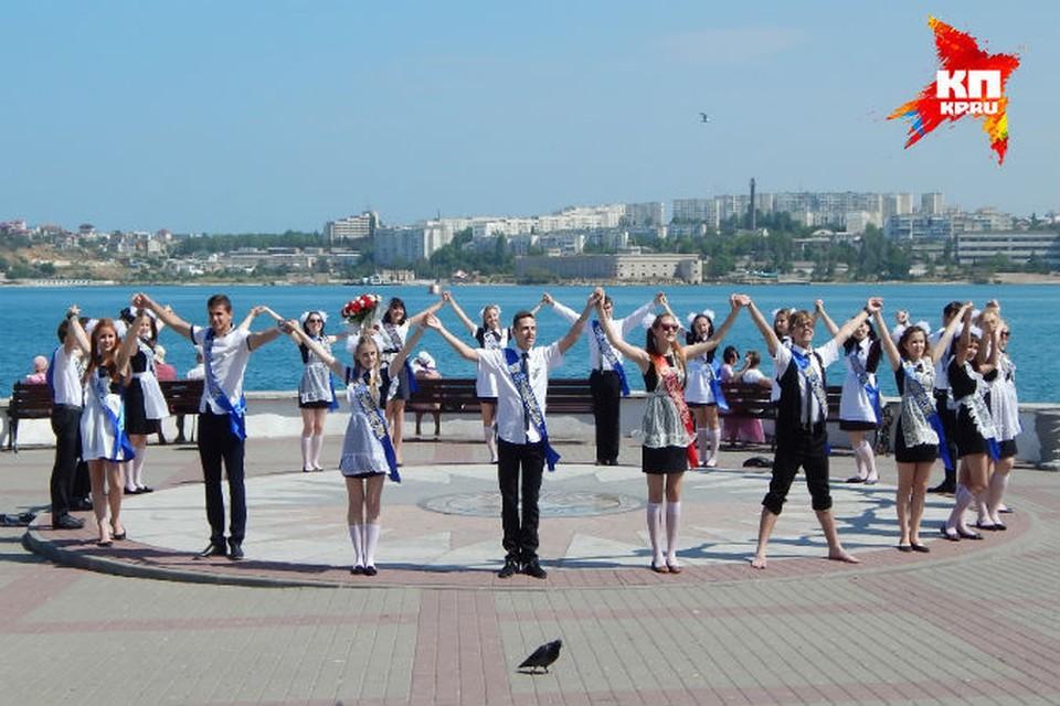 В России сократилось число школьников