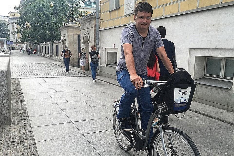 Минтранс предложил изменить правила дорожного движения для велосипедистов