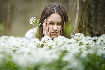 Сезон чихания: как бороться с аллергией