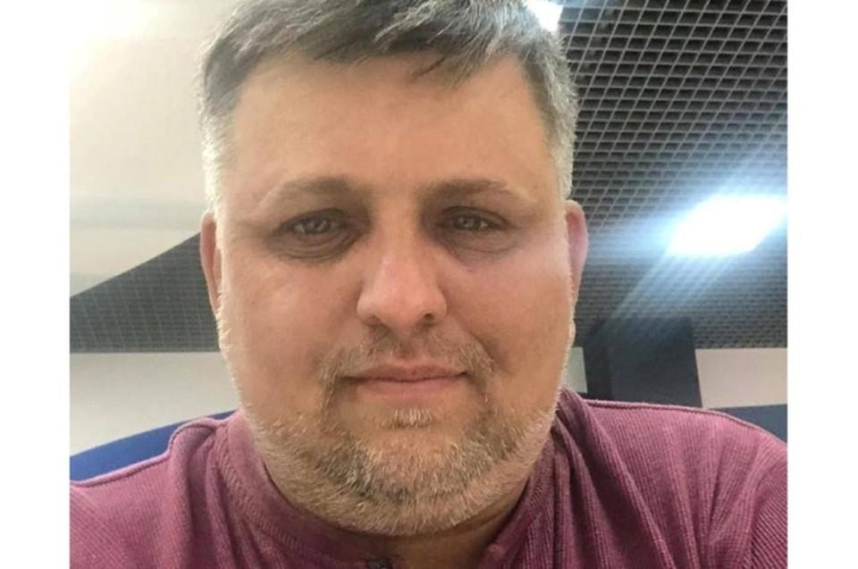 Дмитрий Хахалев прославился скандалами. Фото: соцсети