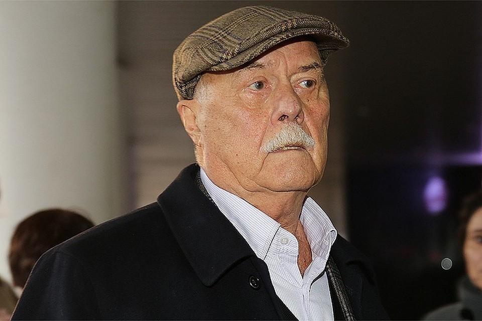 Кинорежиссер Станислав Говорухин скончался 14 июня на 83 году жизни