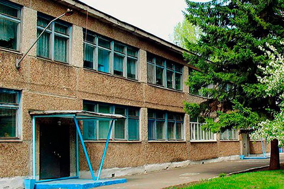 Детский сад №161.