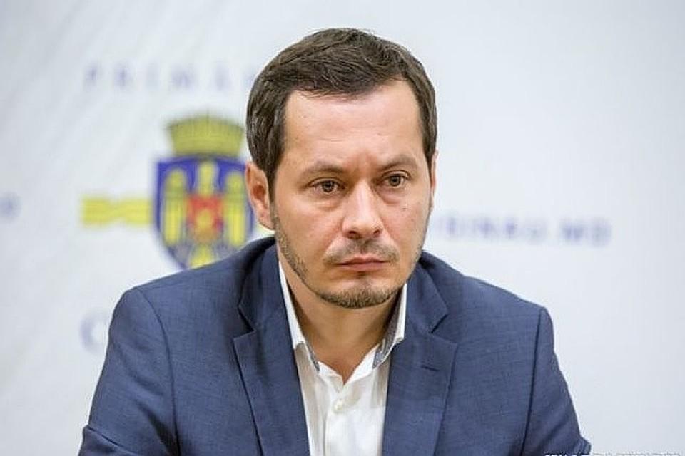 Руслан Кодряну: Призываю все партии поддержать меня на местных выборах, если я буду баллотироваться