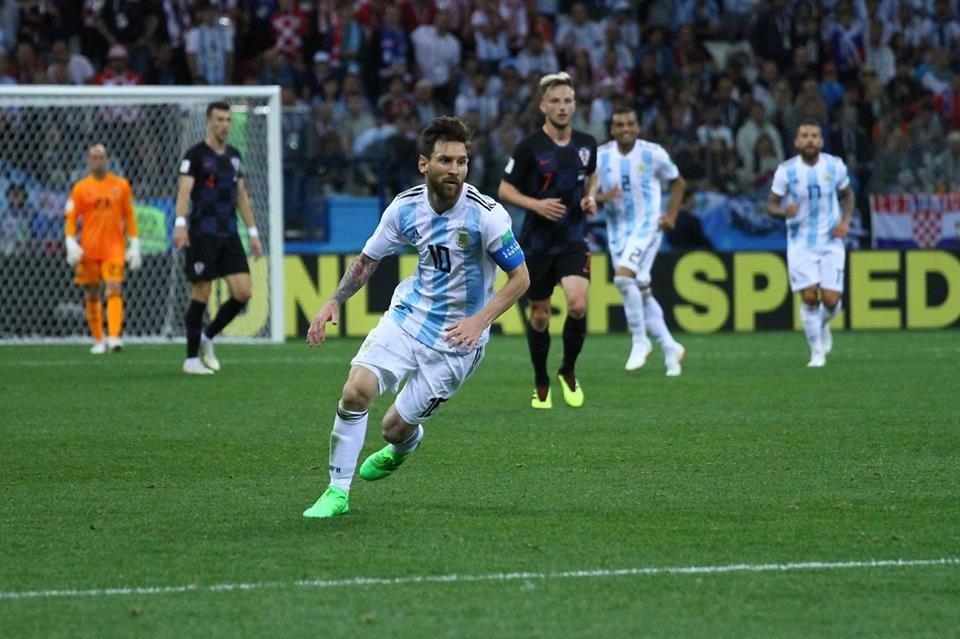 Прогноз на матч: Аргентина – Нигерия – 2:0 (победа аргентинцев с разницей в два мяча). Свое веское слово скажет Лионель Месси.