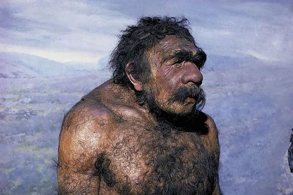 Не секрет, что неандертальцы обладали абстрактным мышлением