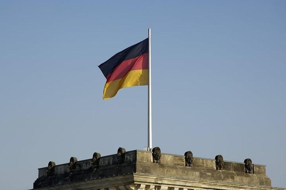 """В Германии был задержан экс-охранник бывшего главаря """"Аль-Каиды"""" Усамы бен Ладена."""