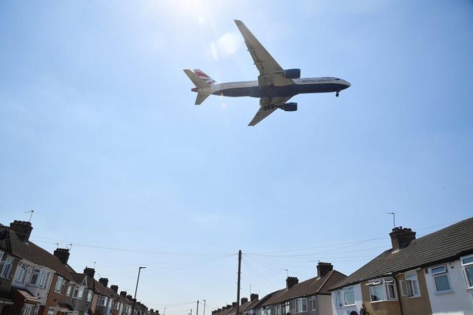 Аэропорт Лондона будут расширять