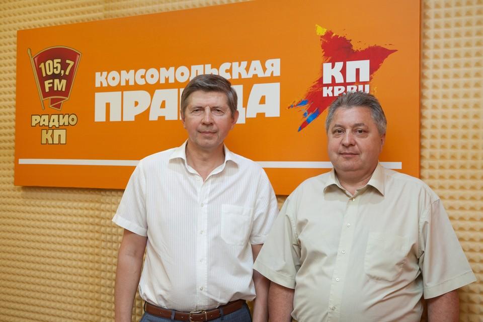 Столетие комсомола отпразднуют на Ставрополье