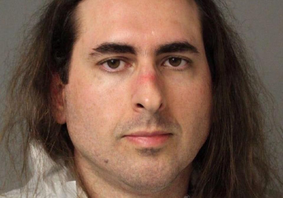 Предполагаемый убийца Джэррод Рамос