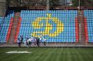 В Ставрополе капитально отремонтируют стадион «Динамо»