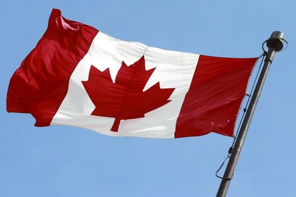 Не менее 19 человек скончались от жары в Канаде