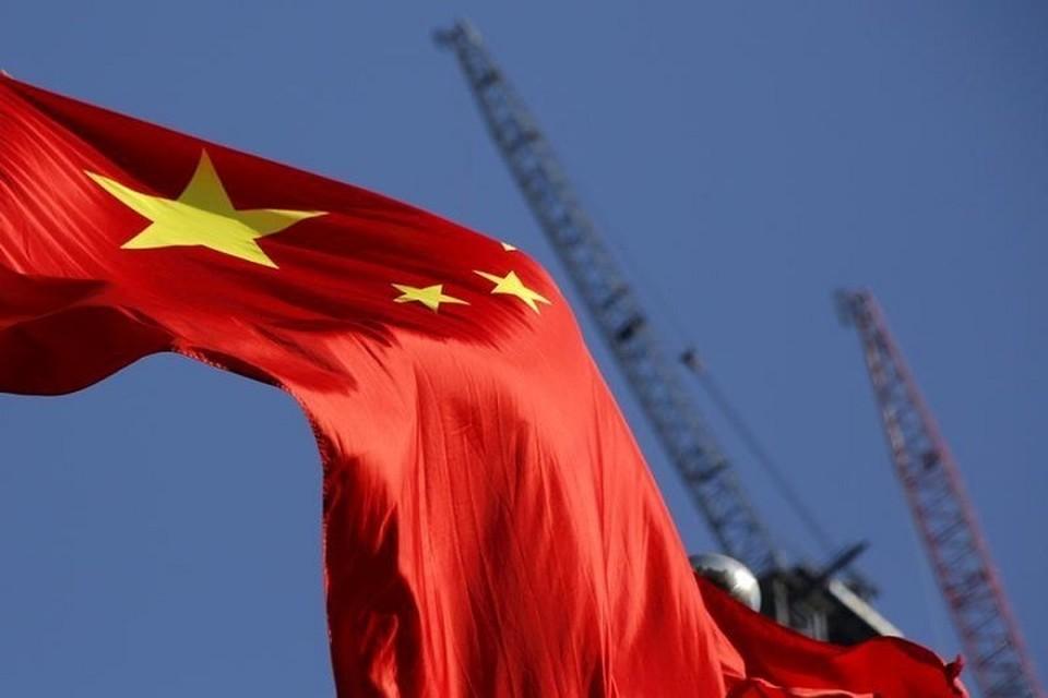 """В Китае заявили, что США """"открывают огонь"""" по всему миру"""
