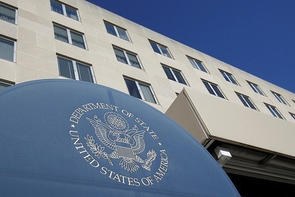 Госдепартамент США пригрозил санкциями компаниям, которые работают с Россией над «Северным потоком — 2»