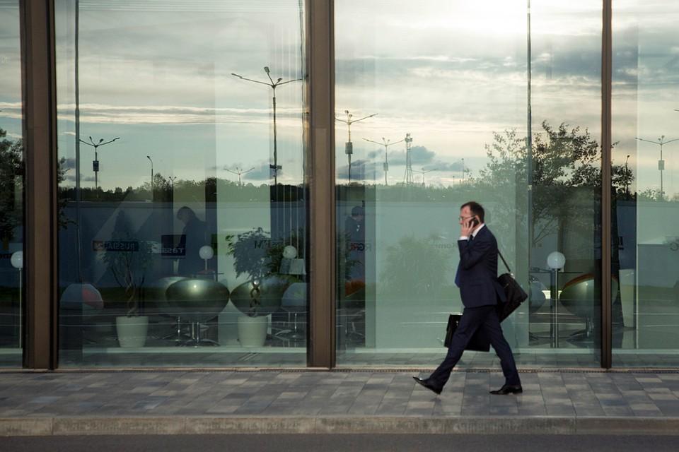 За 12 лет активность малого бизнеса упала вдвое