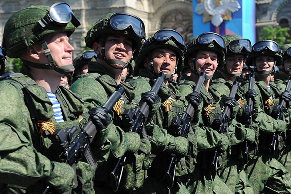 НАТО боится новинок поступивших на вооружение российской армии