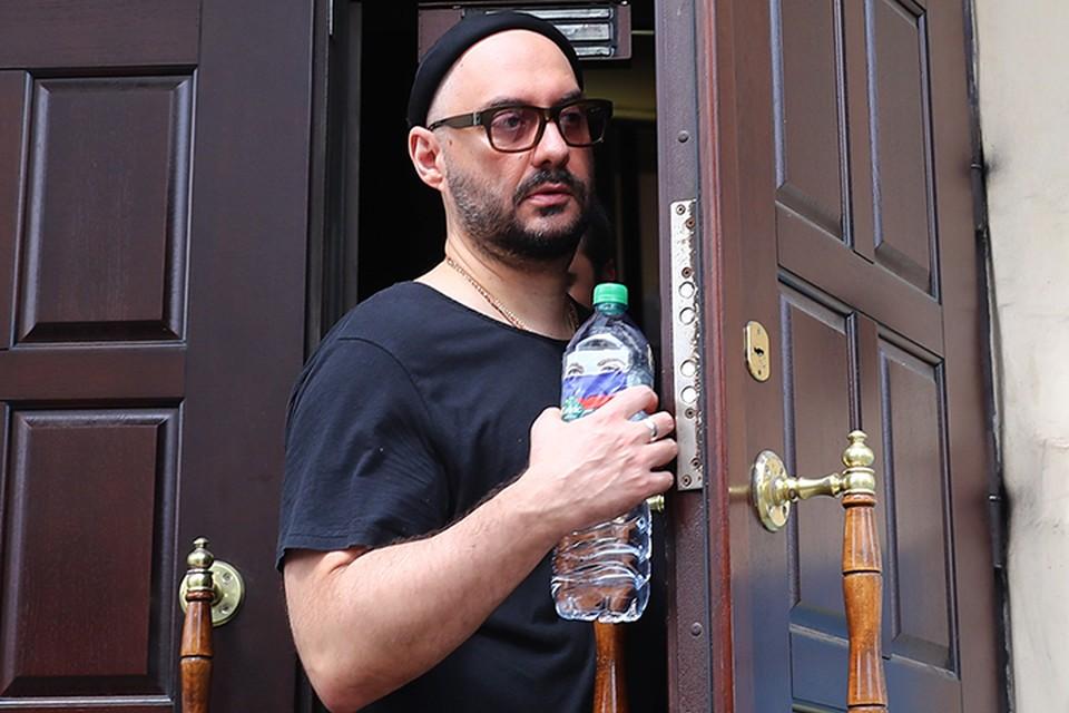 Серебренников заявил в суде, что у следствия нет доказательств хищения. Фото: Антон Новодережкин/ТАСС