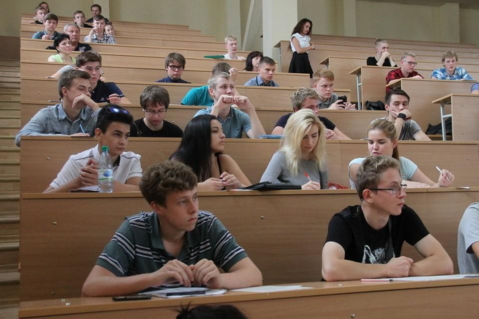 В Пскове планируют создать площадку по подготовке волонтеров.