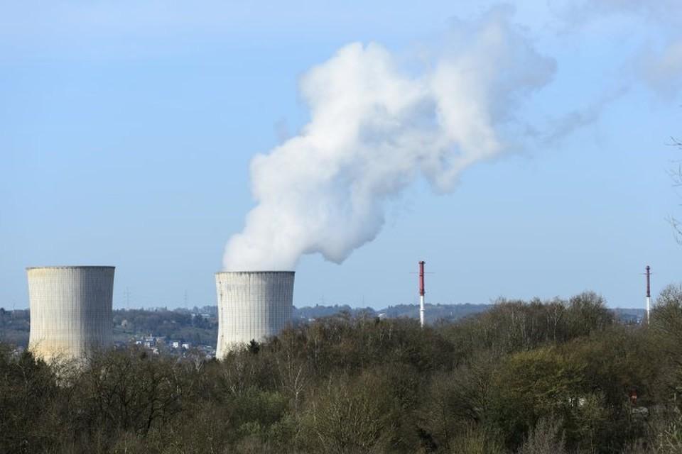 На юге Бельгии произошла экстренная остановка одного из реакторов атомной электростанции Tihange