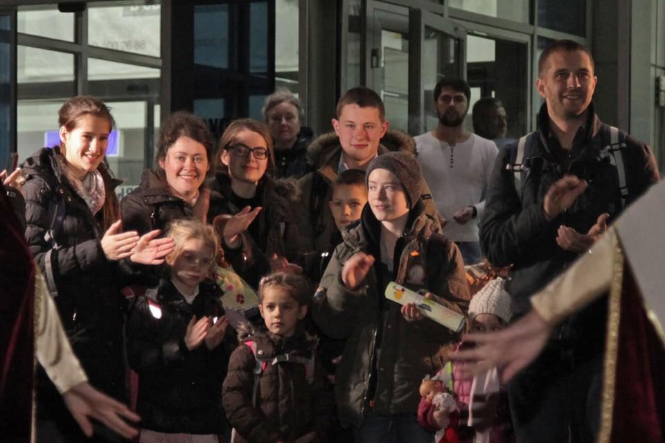 У секс-беженцев из Германии на Ставрополье родился одиннадцатый ребенок