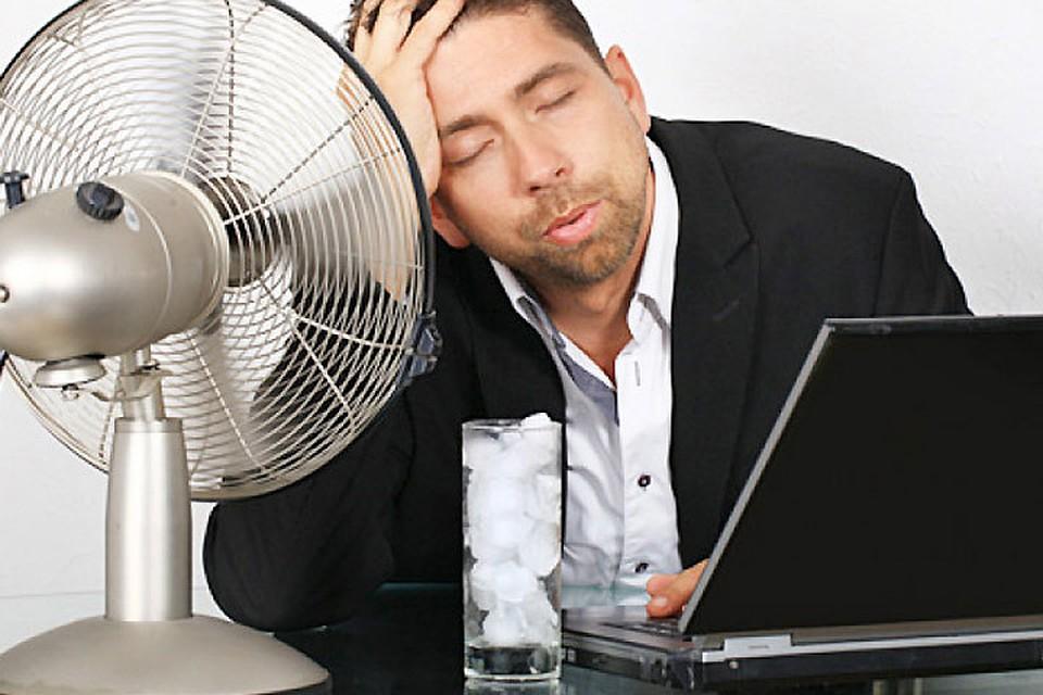 Сократить рабочее время можно на 1 час, если температурный режим отличается от нормы незначительно.