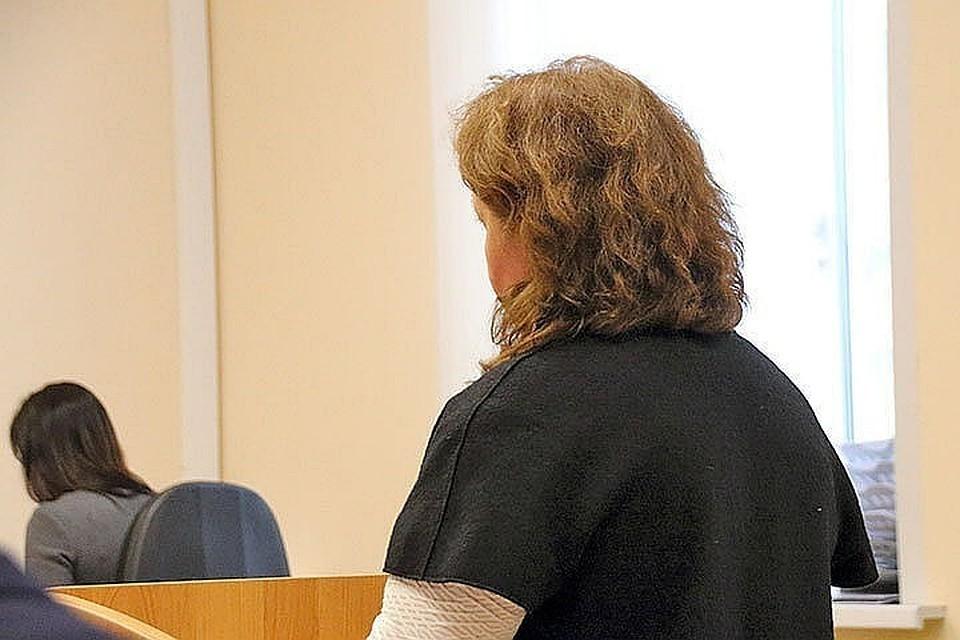31 июля в суде рассмотрели одно из последних доказательств по делу - запись с камеры видеонаблюдения в кабинете Картамышевой