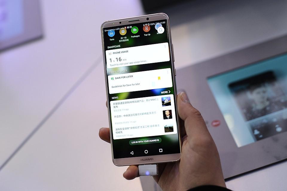 Лучшие смартфоны 2018 года - версия Роскачества 41617f1984658