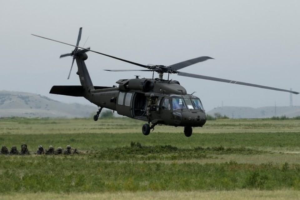 Украина будет покупать у США оружие, которое использует американская армия, - Чалый - Цензор.НЕТ 9854