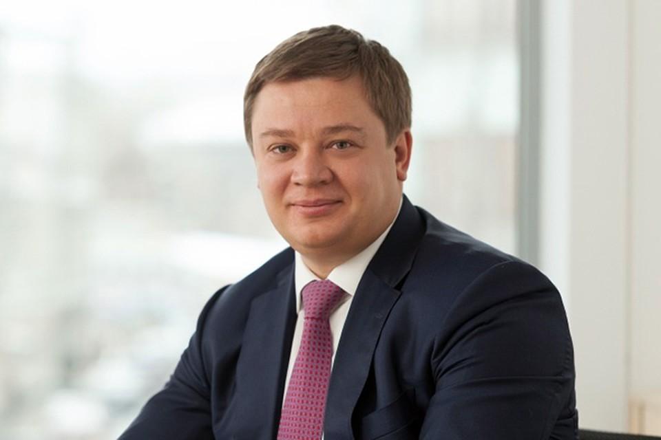 Андрей Шипелов, генеральный директор РТ-Инвест. Фото: rt-invest.com