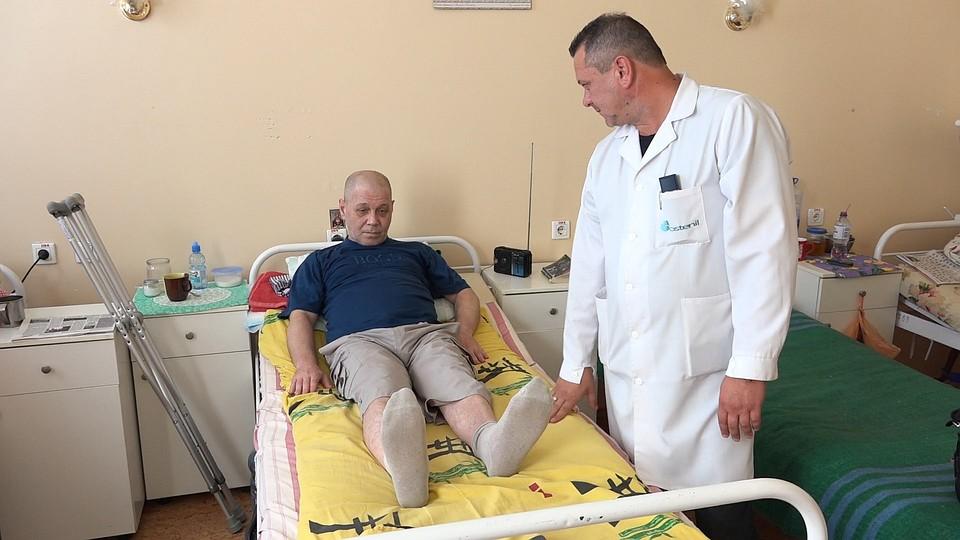 Операции по замене тазобедренного сустава в енакиево строение суставов человека