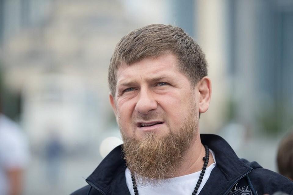 Рамзан Кадыров считает, что россияне смогут, при необходимости, сказать санкционистам «пару ласковых»