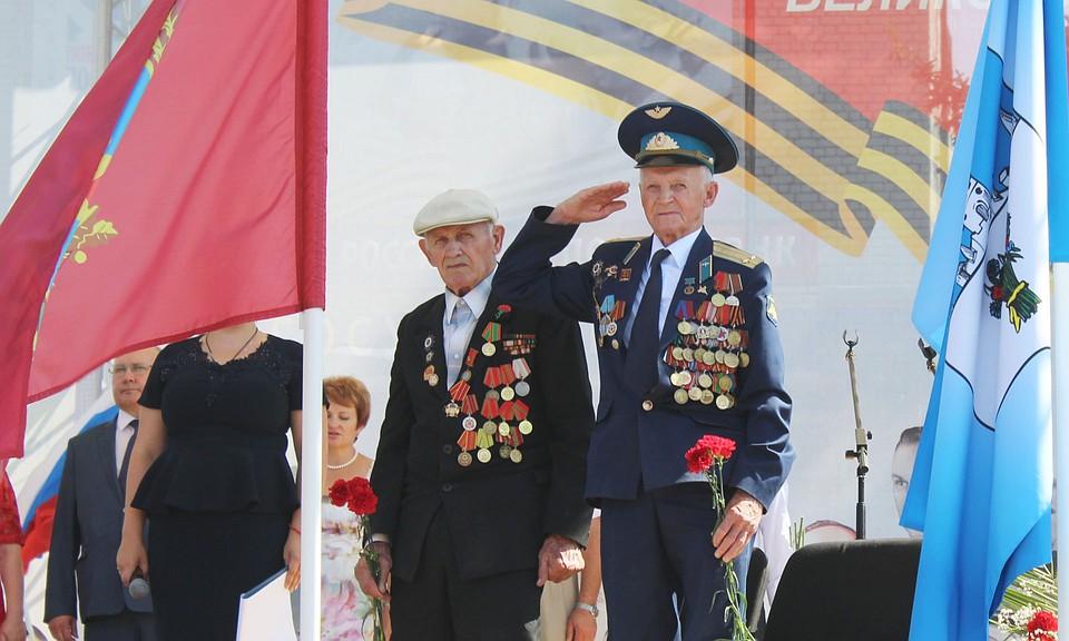 Фото: пресс-служба правительства Брянской области
