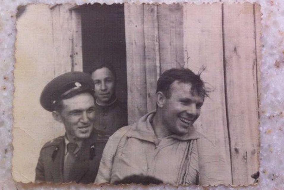 2426ffad8476e Через сайт Avito хотели продать шлем Юрия Гагарина за 1,2 млн рублей