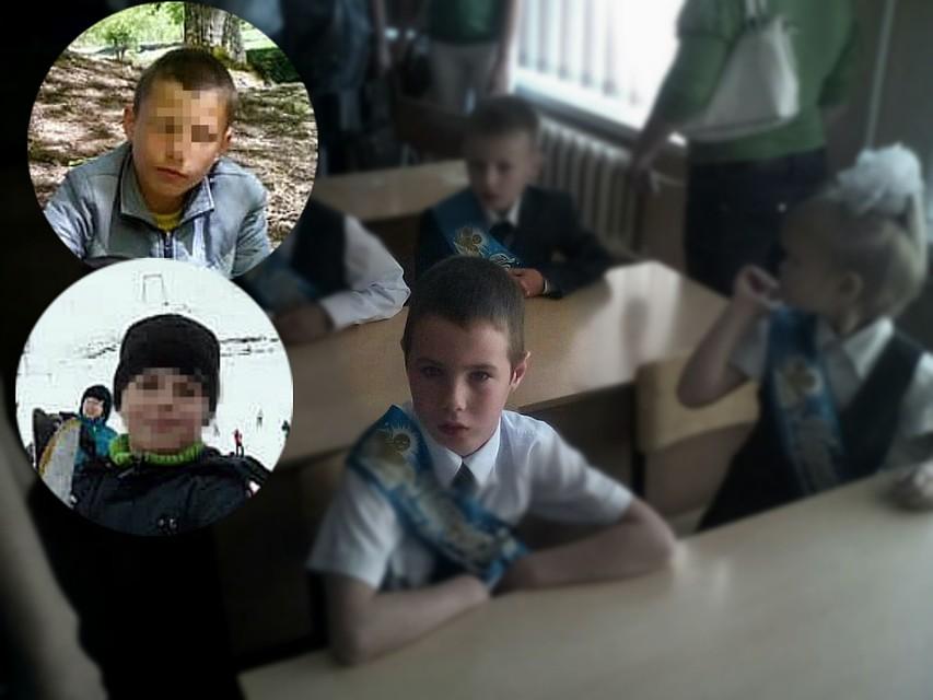 представление мальчика на конкурсе мальчик